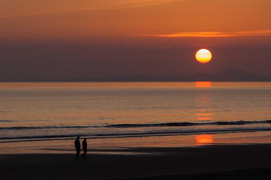 Evening Beach Walk.jpg