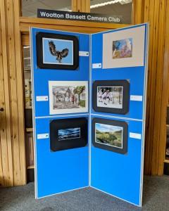 Foyer display