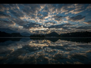 29 030_Lake Bled Dawn