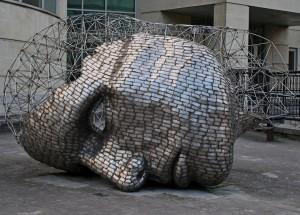 Calne Sculpture